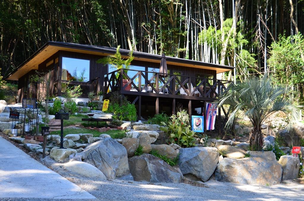 糸島でハワイの雰囲気を堪能!岐志漁港(きしぎょこう)近くにオープン!いとらえ(mellow house いとらえ)