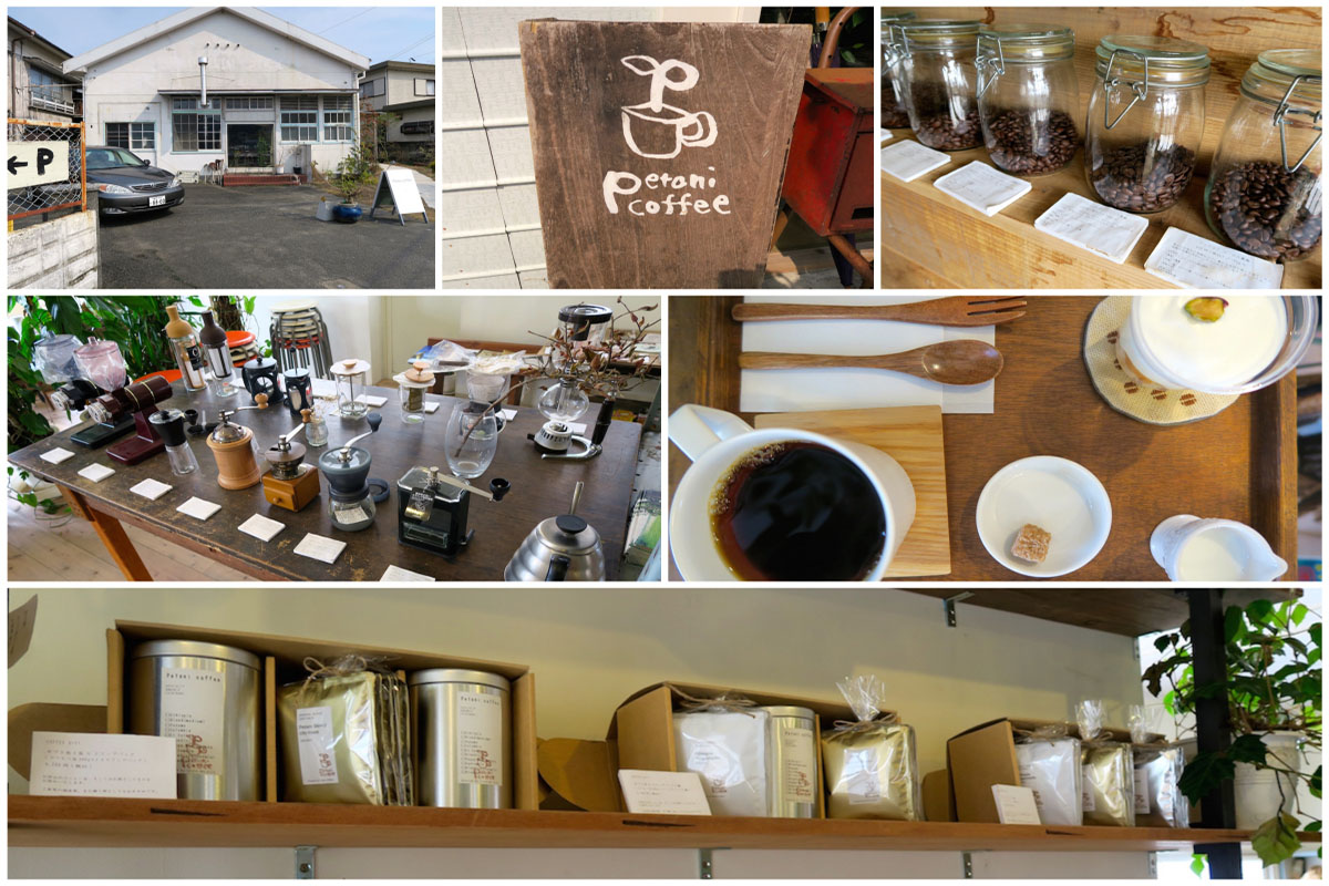 糸島のお洒落な空間で珈琲飲むならココ!ペタニコーヒー (Petani coffee)がおすすめ!