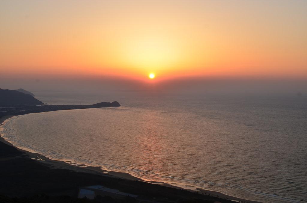 糸島で人気の絶景スポット!パワースポット?の火山(ひやま)ってどうやって行くの?