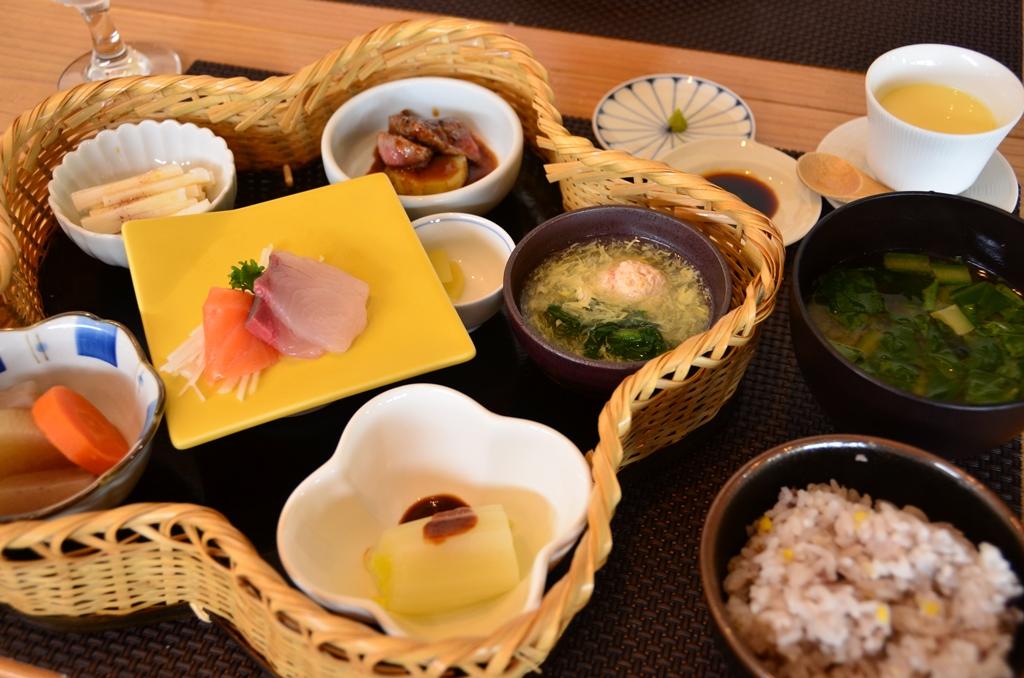 糸島で女性におすすめのランチ!ヘルシーなのにボリューム満点!農園直営レストラン玉色農園(たまいろのうえん)