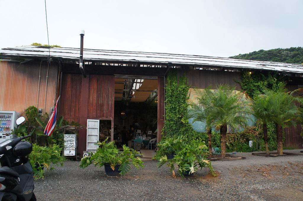 お気に入りの雑貨が見つかるかも?DOVER Itoshima(ドーバー糸島)